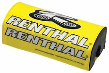 Renthal - P283 - Fatbar Pad, Yellow~