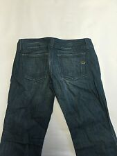 Womens DIESEL Medium Wash Bootcut HUSH DS Jeans Sz 27