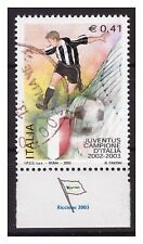 ITALIA 2003 - SCUDETTO  JUVENTUS appendice Riccione  usato