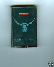 CASSETTE TAPE NEW ALAN PARSONS PROJECT STEREOTOMY