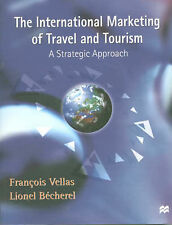 The International Marketing of Travel and Tourism: A Strategic Approach, Béchere