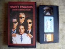 Agente di seconda mano - cassetta VHS originale
