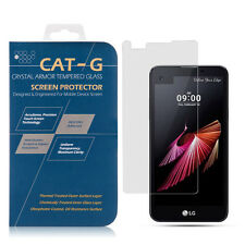 For LG X Style , LG Tribute HD Screen Protector Tempered Glass Anti-Scratch