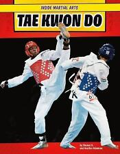 Tae Kwon Do Inside Martial Arts)