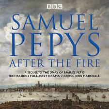 Il SAMUEL PEPYS-dopo il fuoco: radio della BBC 4 full-cast Dramatisation da Hattie