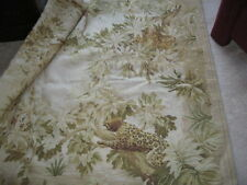 Vintage Needlepoint Rug 6' X 4' Excellent Condition
