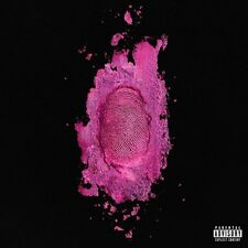 Nicki Minaj - Pinkprint [New CD] Explicit