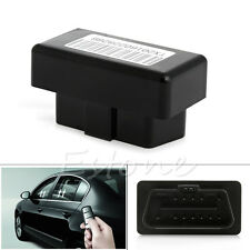 Black Car Auto Window Closer Remote Controller For Buick Cadillac Chevrolet etc