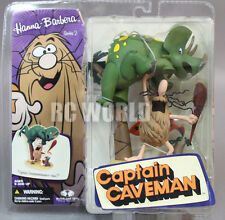 McFarlane Hanna Barbera CAPTAIN CAVEMAN  *SEALED*   #003