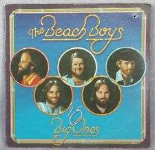 "THE BEACH BOYS 15 Big Ones 1976 12"" Vinyl 33 LP Chapel Of Love ROCK POP VG"