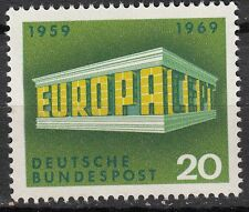 TIMBRE ALLEMAGNE  NEUF N° 446 ** EUROPA