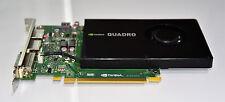 NVIDIA Quadro K2200 4GB GDDR5 PCI Express 2.0 x16 Professional GPU