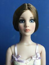 "Tonner Tyler Antoinette 16""  2012 Basic Cami Fashion Doll LE 600 No Box No Stand"
