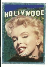 "MARILYN MONROE Sports Time card # 7 ""The Misfits"""