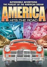 America Hits the Road: Automobile Advertising and the Pursuit of the America Dre