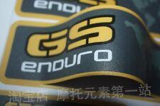 BMW Motorrad Enduro R1200GS F800GS F700GS F650GS/ADV LOBOO GIVI Cover Sticker 3M