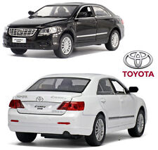 1:32 Licensed Toyota Camry Alloy Diecast Model Collection Car Kid Boy LED Toy