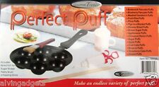 Perfect Puff Pancake Puff Pan Set Kitchen Tool