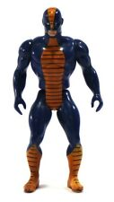 "1984 Mattel Marvel Secret Wars 4"" CONSTRICTOR action figure EURO EXCL dark orang"