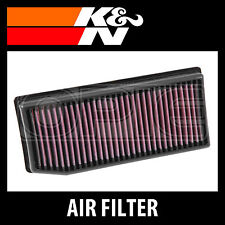 K&N 33-3007 Replacement Air Filter - K and N Original Performance Part