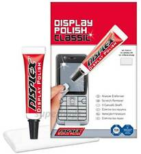 Displex Mobile Phone Scratch Removal Remove Polish Plastic Acrylic Glass Repair
