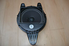 8W5035412 Original Audi A4 8W Subwoofer Speakerbox Lautsprecher