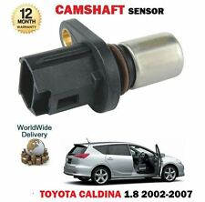 FOR TOYOTA CALDINA 1.8 1AZ-FSE 2002-2007 CAMSHAFT CAM SHAFT POSITION SENSOR