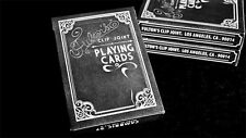 Fulton's Clip Joint Playing Cards by Dan & Dave - poker playing cards fultons