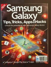 Samsung Galaxy Tips Tricks Apps Hacks Lollipop Google Vol 4 2015 FREE SHIPPING!