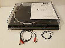 Technics SL-BD22 Turntable