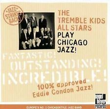 Fantastic! Outstanding! Incredible! by The Tremble Kids (Nagel Heyer CD)