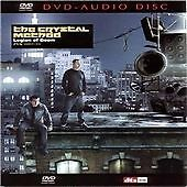 The Crystal Method - Legion of Boom [DVD Audio] (2004)