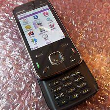 Nokia N Series N86 - Indigo black (Locked) Smartphone