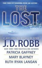 NEW The LOST JD Robb, P Gaffney, M Blayney R R Langan Missing in Death PB 1st Ed