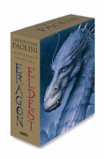 Eragon and Eldest by Christopher Paolini (Multiple copy pack, 2008)