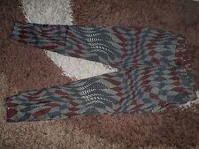 magnifique pantalon  la fée maraboutée 38