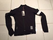 Rapha Pro Team Jacket S Size New Black
