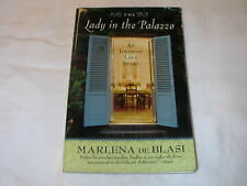 The Lady in the Palazzo : An Umbrian Love Story by Marlena De Blasi (2008, Paper
