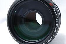 Minolta AF 100-300mm F4.5-5.6 for Sony A mount Lens SN21113184  **Excellent+**