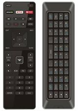 VIZIO XRT500 LED HDTV Remote - has QWERTY Keyboard with back light -XRT500