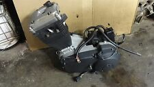 2001 BUELL BLAST P3 500 cc HD HARLEY SM272-3 ENGINE MOTOR GOOD COMPRESSION