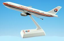 Flight Miniatures China Eastern Airbus A300-6 Desk Display 1/250 Model Airplane