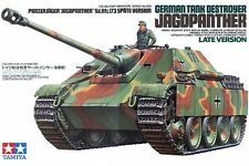 TAMIYA 35203 1/35 Jagdpanther (Sd.Kfz. 173) Late Version