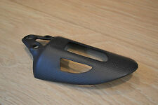 Ducati Panigale 899 959 1199 1299 100% Carbon fibre rear shock cover performance