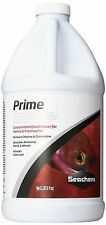 Seachem Prime 4L - Water Conditioner Removes Chlorine Aquarium Fish Tank