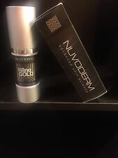 nuvoderm, health & beauty, skin care, youth, anti-aging