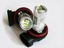 H11 PGJ19-2 30W CREE HIGH POWER LED FRONT FOG CAR XENON WHITE BULBS