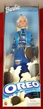 2001 Mattel Oreo School Time Fun Barbie Doll 55194