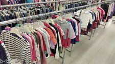 125 PC MIXED CHILDREN  Wholesale Bulk Used Clothing Lot SZ NB-16 FMCO
