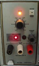 TEKTRONIX PS 505 POWER SUPPLY PLUG IN! PS505  ! TESTED AND WORKS!